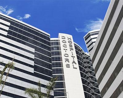 Doctors Hospital en Monterrey Nuevo León